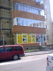Exchange - Bucuresti - Rahova 1