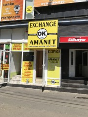 Exchange - Bucuresti - Dristor