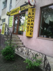 Exchange - Constanta - Soveja